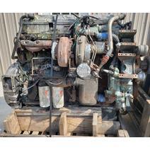 Engine Assembly INTERNATIONAL N13 Nationwide Truck Parts Llc
