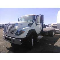 Complete Vehicle INTERNATIONAL Other American Truck Salvage