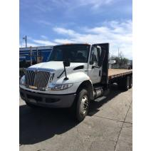 Complete Vehicle INTERNATIONAL Other American Truck Sales