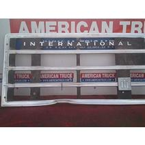 Grille INTERNATIONAL Other American Truck Salvage