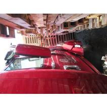 Cab INTERNATIONAL PROSTAR 122 LKQ KC Truck Parts Billings