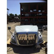 Hood INTERNATIONAL PROSTAR 122 LKQ Acme Truck Parts