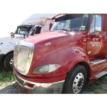 Hood INTERNATIONAL PROSTAR 122 LKQ Evans Heavy Truck Parts
