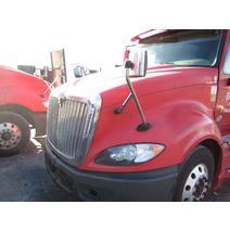 Hood INTERNATIONAL PROSTAR 122 LKQ Heavy Truck Maryland