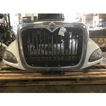 Hood INTERNATIONAL PROSTAR 125 LKQ KC Truck Parts - Inland Empire