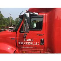 Door Assembly, Front INTERNATIONAL Prostar Camerota Truck Parts