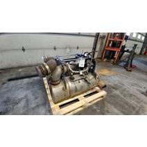 DPF (Diesel Particulate Filter) INTERNATIONAL Prostar Camerota Truck Parts