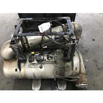 DPF (Diesel Particulate Filter) INTERNATIONAL PROSTAR Charlotte Truck Parts,inc.