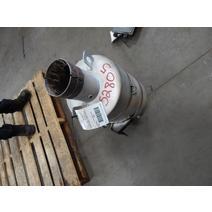 DPF (Diesel Particulate Filter) INTERNATIONAL PROSTAR K & R Truck Sales, Inc.