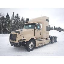 Fuel Tank INTERNATIONAL Prostar Big Dog Equipment Sales Inc