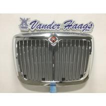 Grille International PROSTAR Vander Haags Inc Sp
