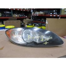 Headlamp Assembly INTERNATIONAL PROSTAR Tim Jordan's Truck Parts, Inc.