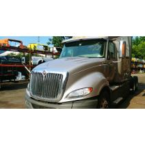 Hood INTERNATIONAL Prostar Camerota Truck Parts