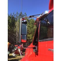 Mirror (Side View) INTERNATIONAL PROSTAR LKQ Evans Heavy Truck Parts