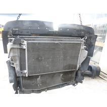 Radiator INTERNATIONAL PROSTAR (1869) LKQ Thompson Motors - Wykoff
