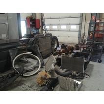 Radiator INTERNATIONAL Prostar Camerota Truck Parts