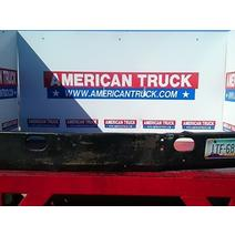 Bumper Assembly, Front INTERNATIONAL S2100 American Truck Salvage