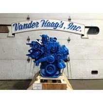 Engine Assembly International T444E Vander Haags Inc Dm
