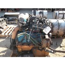 Engine Assembly INTERNATIONAL T444E LKQ Acme Truck Parts