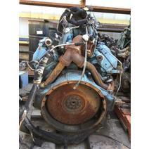 Engine Assembly INTERNATIONAL T444E LKQ Evans Heavy Truck Parts
