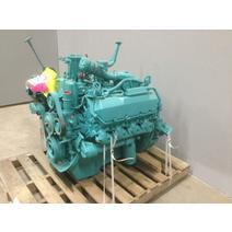 Engine Assembly INTERNATIONAL T444E LKQ Geiger Truck Parts