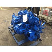 Engine Assembly International T444E Camerota Truck Parts