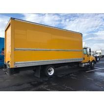 Complete Vehicle INTERNATIONAL Terrastar American Truck Sales