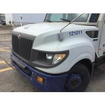 Hood INTERNATIONAL TERRASTAR LKQ Heavy Truck - Goodys