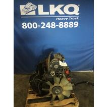 Engine Assembly INTERNATIONAL VT365 (6.0L) LKQ Evans Heavy Truck Parts