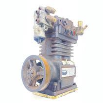 Air Compressor International VT365 Complete Recycling