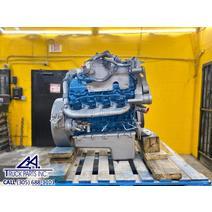 Engine Assembly INTERNATIONAL VT365 Ca Truck Parts