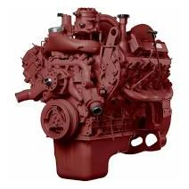 Engine Assembly INTERNATIONAL VT365 Heavy Quip, Inc. Dba Diesel Sales