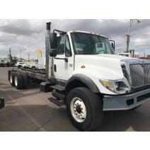 Complete Vehicle INTERNATIONAL WorkStar 7400 American Truck Sales