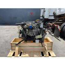 Engine Assembly ISUZU 4HE1XS JJ Rebuilders Inc