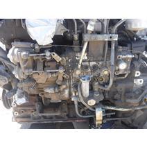 Fuel Pump (Injection) ISUZU 4HE1XS Active Truck Parts