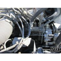 Fuel Pump (Injection) ISUZU 4HE1XS Dti Trucks