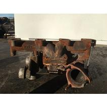 Turbocharger / Supercharger ISUZU 4HE1XS American Truck Salvage