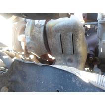 Turbocharger / Supercharger ISUZU 4HE1XS Active Truck Parts