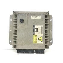 ECM Isuzu 4HK1-TC Complete Recycling