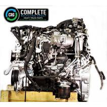 Engine Assembly Isuzu 4HK1-TC Complete Recycling