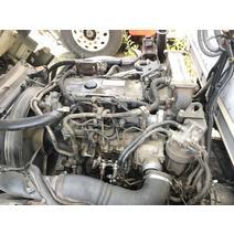 Engine Assembly Isuzu 4HK1-TC Complete Recycling
