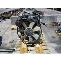 Engine Assembly ISUZU 4HK1TC (5.2L) LKQ Heavy Truck - Tampa