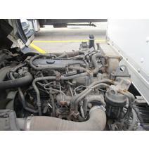 Engine Assembly ISUZU 4HK1TC (5.2L) LKQ Heavy Truck - Goodys