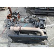 DPF (Diesel Particulate Filter) ISUZU 4HK1TC LKQ Heavy Truck - Tampa