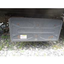 DPF (Diesel Particulate Filter) ISUZU 4HK1TC LKQ Heavy Truck Maryland