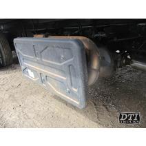 DPF (Diesel Particulate Filter) ISUZU 4HK1TC Dti Trucks