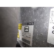 ECM ISUZU 4HK1TC Dutchers Inc   Heavy Truck Div  Ny