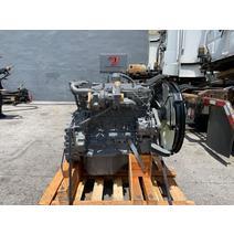 Engine Assembly ISUZU 4HK1TC JJ Rebuilders Inc