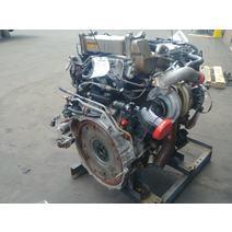 Engine Assembly Isuzu 4HK1TC Camerota Truck Parts
