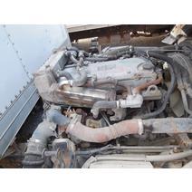 Engine Assembly ISUZU 4HK1TC Michigan Truck Parts
